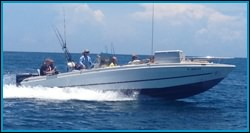 Captain CB's Fishing Charters in Daytona Beach
