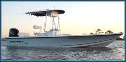 Panhandle Charters and Guide Service offers family friendly fishing charters in Pensacola, Florida