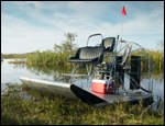 Florida Airboat Rides and Airboat Tours