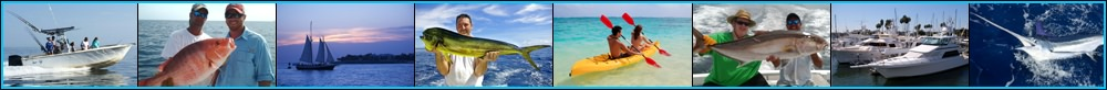 Florida Boat Charters, Fishing Charters, Boat Rentals and Boat Tours